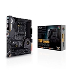 Asus TUF Gaming X570Plus  Placa Base AM4