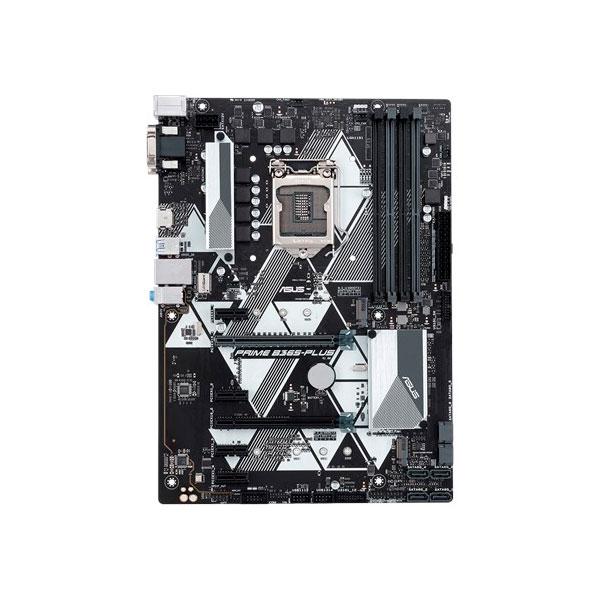 Asus Prime B365-Plus - Placa Base
