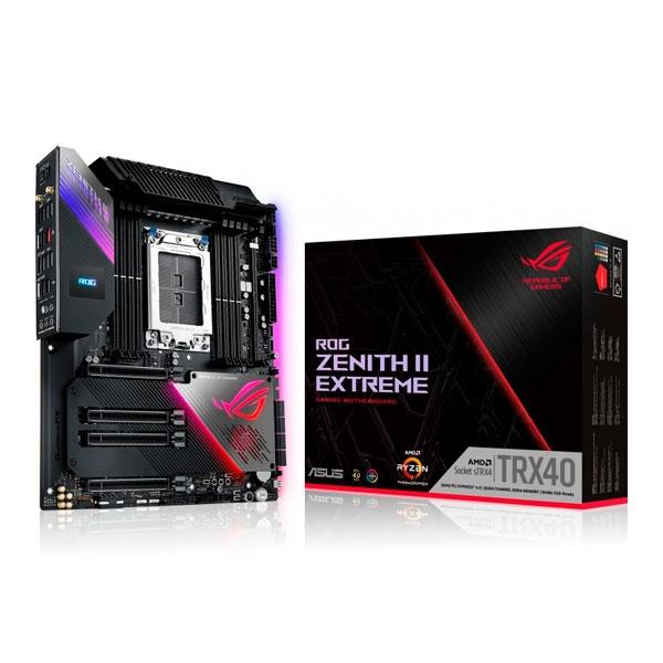 Asus ROG Zenith II Extreme  Placa Base
