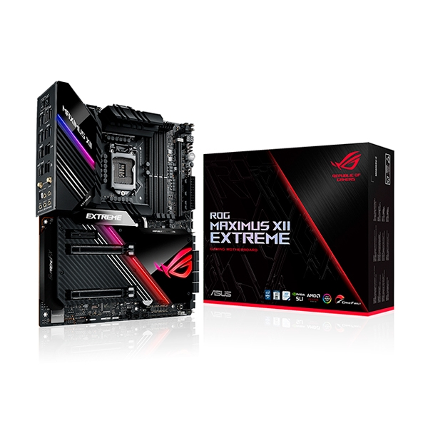 Asus ROG Maximus XII Extreme - Placa Base Intel 1200