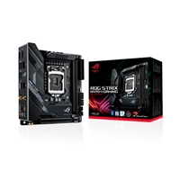 Asus ROG Strix H470-I Gaming - Placa Base