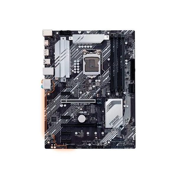 Asus Prime Z490PGSI  Placa Base Intel 1200