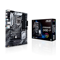 Asus Prime Z490P  Placa Base