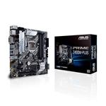 Asus Prime Z490M-Plus - Placa Base