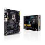 Asus TUF Gaming Z490-Plus (Wi-Fi) - Placa Base