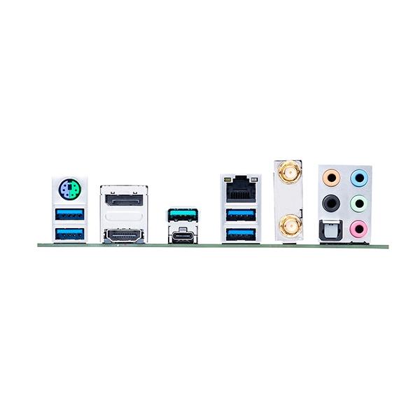 Asus TUF Gaming Z490Plus WiFi  Placa Base