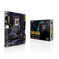 Asus TUF Gaming Z490Plus  Placa Base