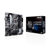 Asus Prime H470MPlus  Placa Base