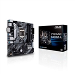 Asus Prime B460MA  Placa Base Intel 1200