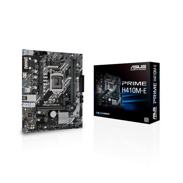 Asus Prime H410ME  Placa Base