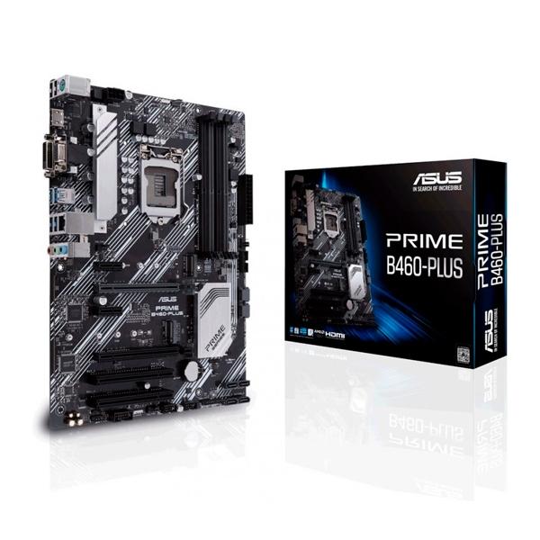 Asus Prime B460Plus  Placa Base