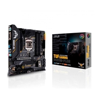 Asus TUF Gaming B460M-Plus - Placa Base