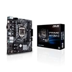 Asus Prime H410MD  Placa Base Intel 1200