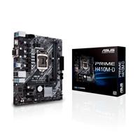 Asus Prime H410MD  Placa Base