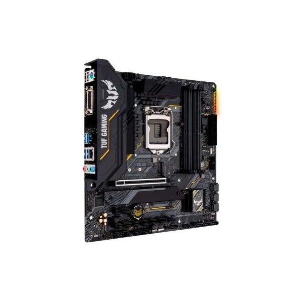 Asus TUF Gaming B460MPlus  Placa Base