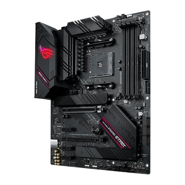 Asus ROG Strix B550F Gaming wifi  Placa Base