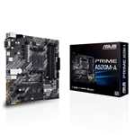 Asus Prime A520MA  Placa Base AM4