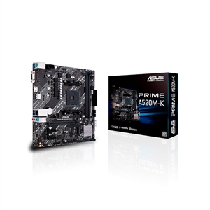 Asus Prime A520MK  Placa Base