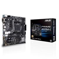 Asus Prime A520ME  Placa Base