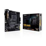 Asus TUF Gaming B450MPLUS II  Placa Base AM4
