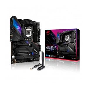 Asus ROG Strix Z590E Gaming WiFi6e Bluetooth 52  Placa Base Intel 1200
