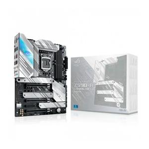 Asus ROG Strix Z590A Gaming WiFi 6e Bluetooth 52  Placa Base Intel 1200