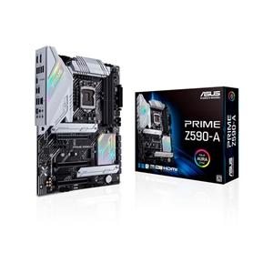 Asus Prime Z590A  Placa Base Intel 1200