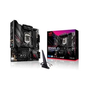 Asus ROG Strix B560G Gaming WiFi6e  Placa Base Intel 1200