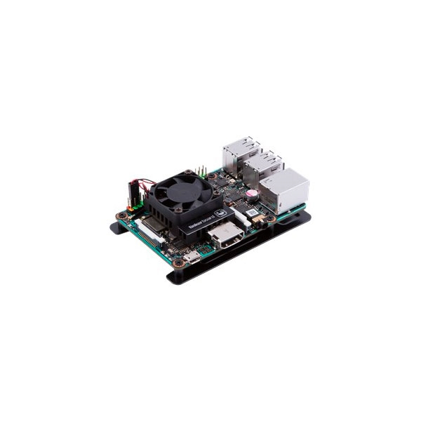 ASUS Caja abierta DIY con ventilador para Tinker  Accesorio
