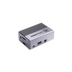 ASUS Caja de aluminio FANLESS para TinkerBoard - Accesorio