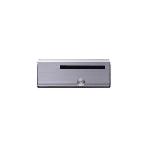 ASUS Caja de aluminio FANLESS para TinkerBoard  Accesorio