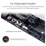 Asus ROG Addressable RGB LED 60cm - Tira LED