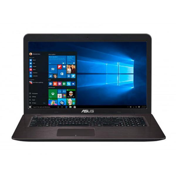 ASUS P756UVT4279R i5 7200 8GB 1TB 920 W10 Pro  Porttil