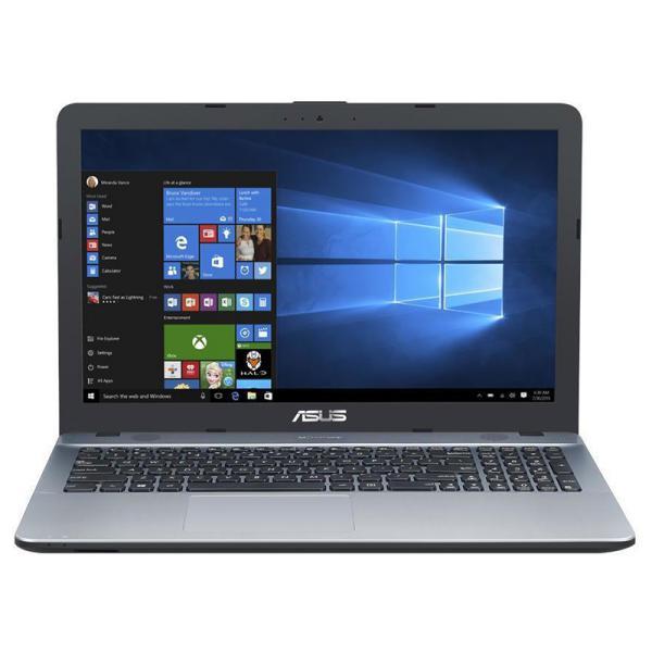 ASUS X541UA GQ621T i5 7200 4GB 500GB W10 156  Porttil