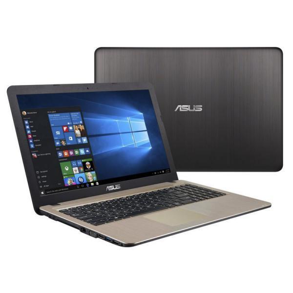 ASUS A541UA GQ1274T i3 6006 4GB 500GB 15.6 W10 – Portátil