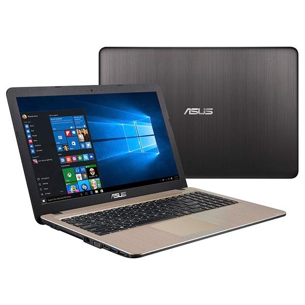ASUS P541UAGO1508T i7 7500 8GB 500GB W10  Portátil