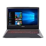 ASUS G752VS BA263T i7 7700 16GB 1TB+256G 1070 W10 – Portátil