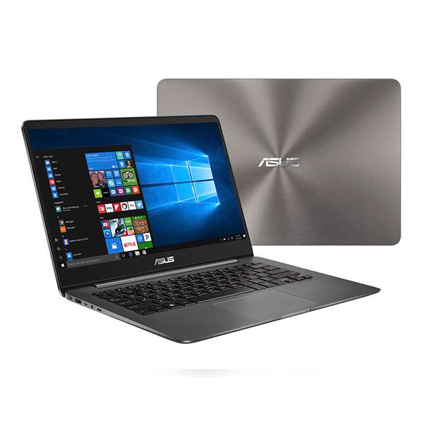 ASUS UX430UAGV317T i7 7500 8GB 512GB 14 W10  Porttil