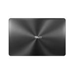 Asus UX550VDBN009T i7 7700HQ 8GB 256GB 1050 W10  Portátil