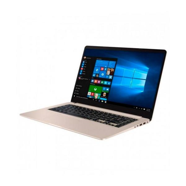 ASUS S510UA BR249T i3 7100 8GB 256GB W10 - Portátil