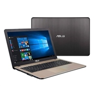 ASUS A540NAGQ058 N3350 4GB 500GB DOS  Portátil
