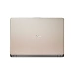 Asus X507MA-BR418T N4000 4GB 256GB W10 - Portátil