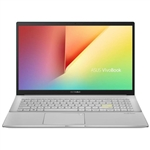 Asus VivoBook S533FABQ109T i5 10210U 8GB 256GB W10 Porttil