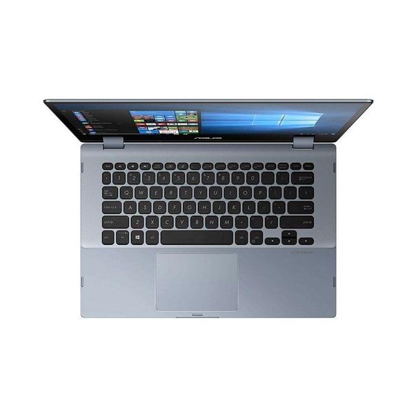 Asus TP412FAEC280T i7 8565U 8GB 256GB W10  Portátil