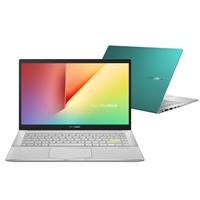 Asus VivoBook S433FAAM563T i5 10210U 8GB 256GB W10 Porátil
