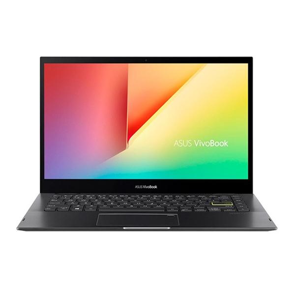 "Asus TP470EA-EC163T Intel I51135G7 8G RAM 512GB SSD 14"" Full HD multitáctil Windows 10 - Portátil"