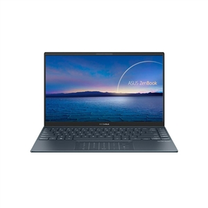 Asus ZenBook UX425EAKI358T Intel i7 1165G7 16GB RAM 512GB SSD Intel Iris Xe 14 Full HD Windows 10  Portátil