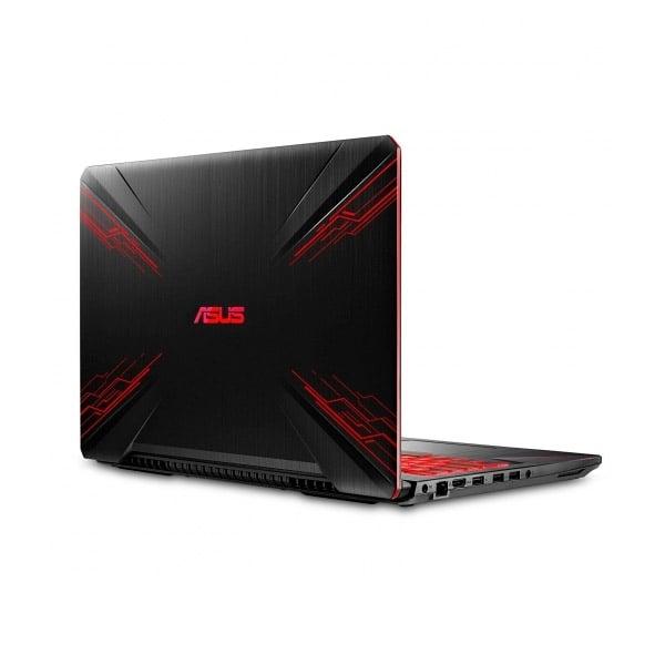 ASUS FX504GDDM521T i5 8300 8GB 1TB 1050 W10  Portátil