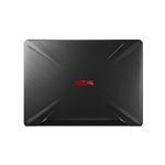 Asus FX505GDBQ242T i7 8750 8GB 1TB 1050 W10  Portátil