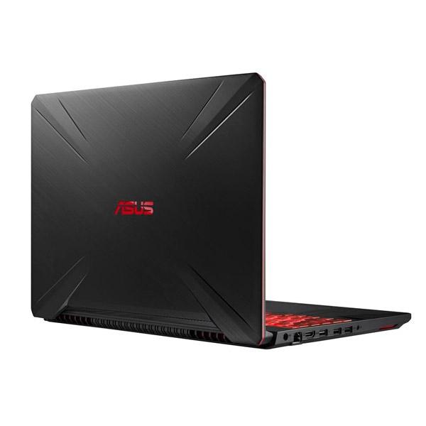 ASUS FX505GDBQ137T i7 8750 16GB 1T256G 1050 W10  Portátil